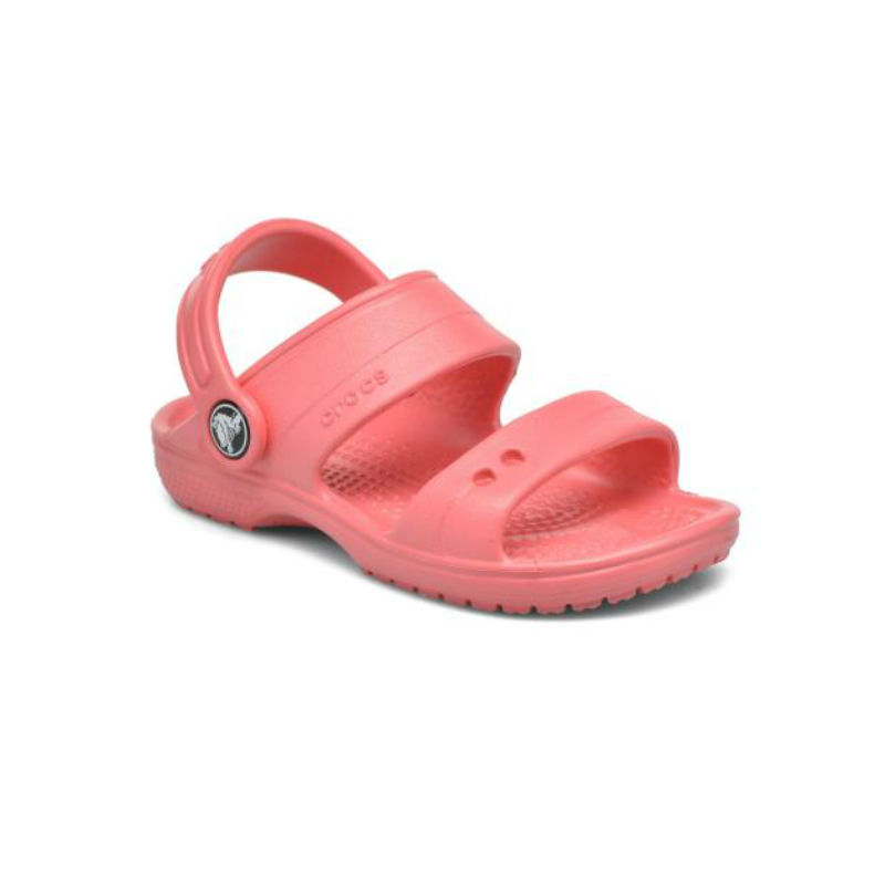 Crocs Classic Sandal K Coral